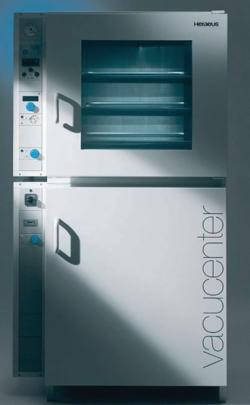 Вакуумный насосный шкаф Vacucenter 1, 3,0 м3/ч, с мембранным насосом HMD 4C