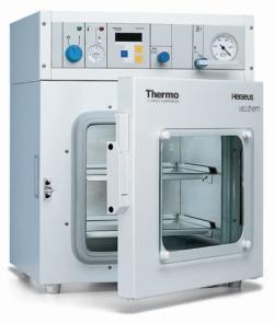 Компактный вакуумный сушильный шкаф, VT 6025