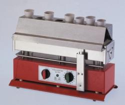 Устройство для быстрого озоления, В, кг, Нагревательный элемент EH 95 для SVD 95 (запчасть), кг, мм
