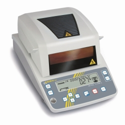 Галогенный анализатор влажности DBS 60-3