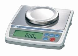 Компактные весы серии EK-i, 600 г, 0.01 г