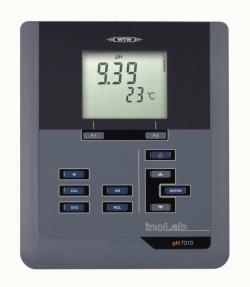 Лабораторный pH-метр inoLab® pH 7310, pH 7310, Прибор с принадлежностями