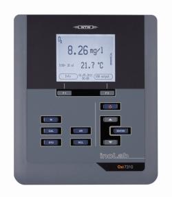 Оксиметр inoLab® Oxi 7310, Oxi 7310P, Прибор с принтером