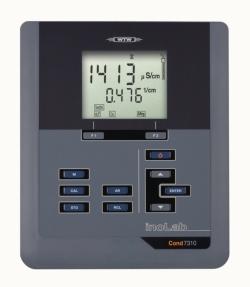Измеритель проводимости inoLab® Cond 7310, Cond 7310 Set 1, Прибор с датчиком TetraCon® 325 и принадлежностями