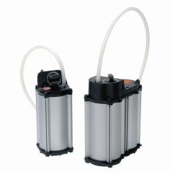Диафрагменные вакуумные / нагнетательные насосы, MP 500