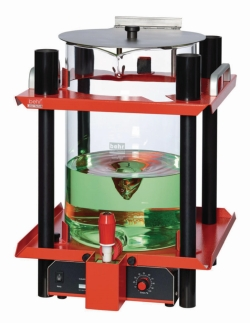 Миксеры для сточных вод behrotest®, QMR 5, 5000 мл