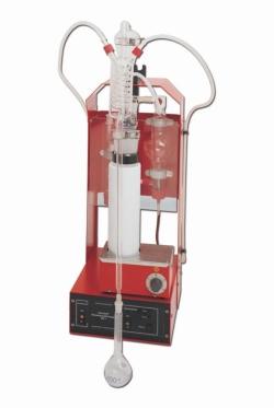 Компактный парогенератор behrotest® WE 1/H