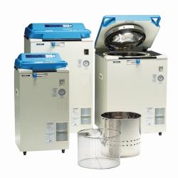 Паровые стерилизаторы (автоклавы), серия HV, 85 л, 71 кг