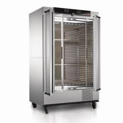 Охлаждаемые инкубаторы с компрессором, серия ICP, 824 x 684** x 1552 мм, 640 x 500* x 800 мм, -32 RT + °C