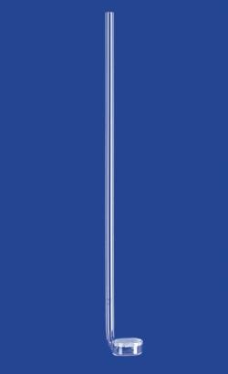 Газораспределительные трубки, с боковым или центральным кольцом, 2, 6 мм