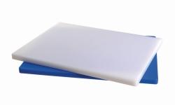 Разделочная доска, PE, 25 мм, Синий