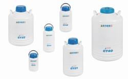 Емкость для жидкого азота BIO GT, алюминий, 9, 2 мл