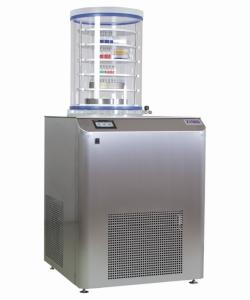 Лаборатория замораживания сушилки VaCo 10