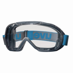 Панорамные очки uvex megasonic
