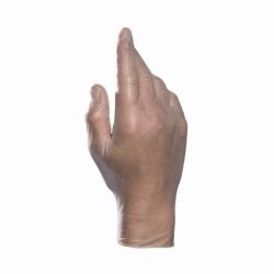 Одноразовые перчатки Соло 990, винил, порошкообразный, 8 - 8,5