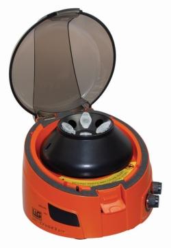 Роторы для мини центрифуги LLG-uniCFUGE 3 pro