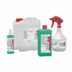 Дезинфицирующее средство Meliseptol® rapid, 5000 мл, Канистра