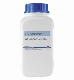 Оксид алюминия для колоночной хроматографии, 5 кг, 9,5 ± 0,3 pH