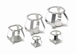 Аксессуары для взбалтывающих водных бань, для использования с универсальным разьемом, Запасной набор, 10 коротких и 6 длинных пружин
