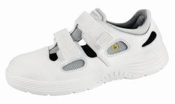Безопасность обувь Abeba® X-свет