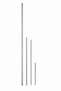 Стержень штатива с резьбой, 8 мм, 8* M