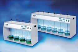 Настольные флокуляторы AL30 / AL40 / AL50, 6, AL50