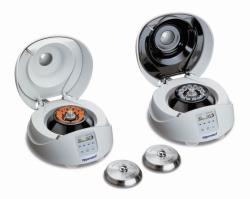 Центрифуги MiniSpin и MiniSpin® Plus (IVD), MiniSpin® plus (IVD)