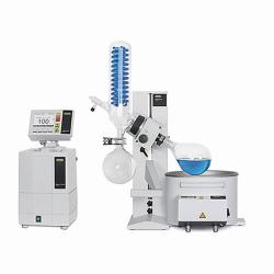 Rotavapor® R-100 конфигурация системы, нет, R-100