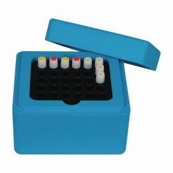 Системы охлаждения, FreezeBox™, Охлаждающее ядро, 105 x 100 x 26 мм