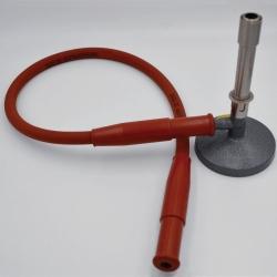 Безопасные газовые шланги, резиновые, 750 мм