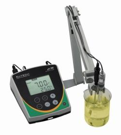 pH-метры серий Eutech™ PH700 / PH2700, PH70042S, С рН-электродом, дачик ATC