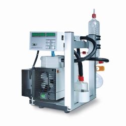 Модульная вакуумная система LABOPORT®, 34 л / мин, 8 мбар абс.
