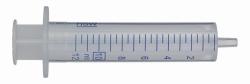 Одноразовые шприцы, PP, с любером наконечником, 5 мм