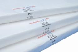 Промокательная бумага, 600 мм, 580 мм, средняя впитывающая способность, 320 г/м2, 600 мм
