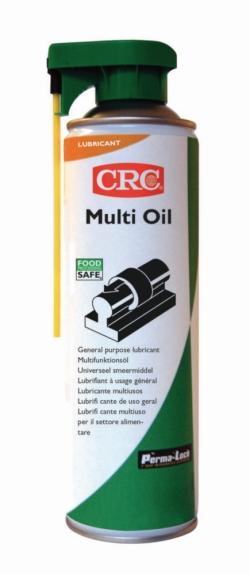 Многофункциональное масло Multioil NSF H1