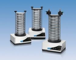 Просеивающие машины, серии AS 200 basic/digit/control, AS 300 control, AS 450 basic, AS 450 control, да, да, 714 x 658 x 435 мм, 115/230, 50-60 Hz, AS 450 control