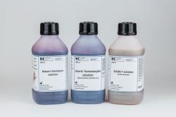 Гистологические окрашивающие растворы, Спиртовой раствор эозина Y 0,2%, 1 литр