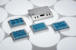Привод магнитной мешалки для микротитровальных пластин MIXdrive MTP, 140 x 102 x 26 мм, 0,007 л, -10 °C