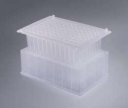 Микропланшеты Riplate® магнитные, Riplate® 96 SRW magnetic 2 мл (для KingFisher™ 96 Flex)