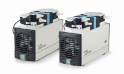 Вакуумные химически-стойкие диафрагменные насосы LABOPORT®-SD, 189 мм, 341 мм