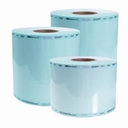 Термосклеиваемые рулоны для стерилизации, 75 мм, 100 м