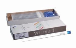 ЯМР-ампулы, 5 мм, Wilmad®, высокая пропускная способность, 60 мкм, 203 мм, Ампулы ЯМР с высокой пропускной способностью, 60 мкм, 203 мм