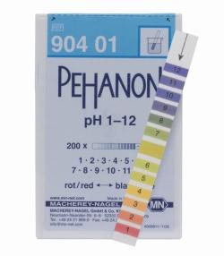 Индикаторная бумага, PEHANON®, 9,5 ... 12,0 pH