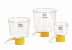 Бутылочные фильтры, Sartolab BT, PES мембрана, 500 мл, 0,22 мкм