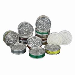 Дыхательные фильтры для респираторов 620 N и 620 S, P2 R, Фильтр частиц P2 R