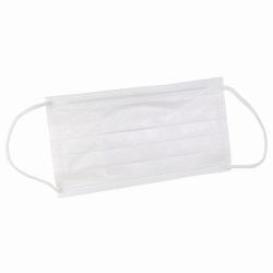 Одноразовые маски для чистых помещений Kimtech ™ M3, стерильная, ISO 5, Маска для лица, белая, с ушными петлями