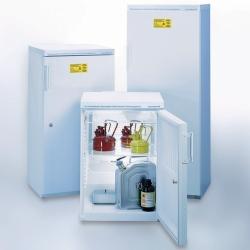 Холодильники лабораторные со взрывобезопасной камерой, до +1 °C, 84 кг, 490 л