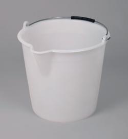 Ведро, LLDPE, 9 л, 250 мм