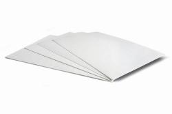 GEL блоттинг бумаги, BF 4, 550 г/м2, 580 x 600 мм, 550 г/м2, BF 4