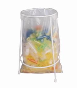 Автоклавируемые пакеты для отходов, стандарт, ПП, 72 л, 0,1 мм